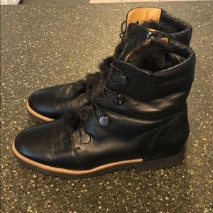 Franco Sarto Boots, size 9.5